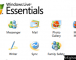 Windows Live Essentials 2011 Beta 2