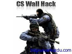 CS Wall Hack İndir